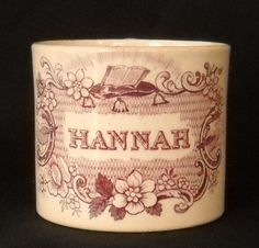 Who knew, that my name would be on a candle?!