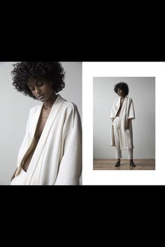 Kes Fall 2017 Ready-to-Wear Fashion Show