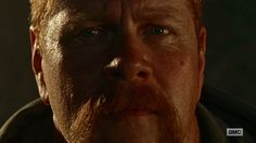 "Abraham ~ S7 E1 ""The Day Will Come When You Won't Be"" ~ The Walking Dead (AMC)"