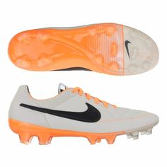 Nike Tiempo Legend V FG Soccer Cleats