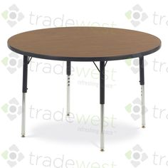 ENERGi -  Adjustable Activity Tables - 36' Round