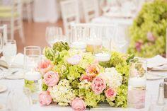 Flowers: Schnucks Florist and Gifts   Photography: Jon Koch Photography   Wedding Planner: Cosmopolitan Events