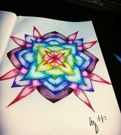 *color pencils*