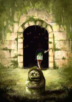 Spirited Away Poster   Miyazaki   Studio Ghibli