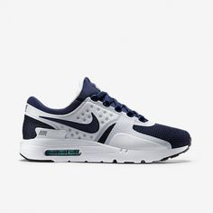 size 40 d8812 8dd2c Nike Air Max Zero Unisex Shoe (awosome shoes)the one before the airmax 1