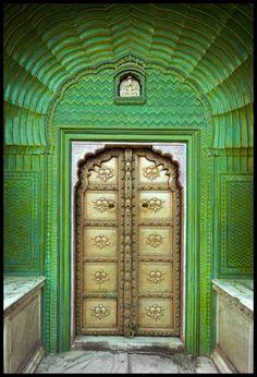 (Jaipur, India)
