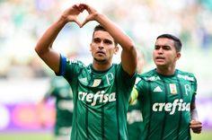 Jean - Palmeiras 4 x 0 Vasco