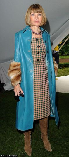 Ann Wintour
