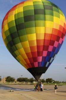 Texas Air Adventures Home Page. Steve proposed to me on this very balloon!