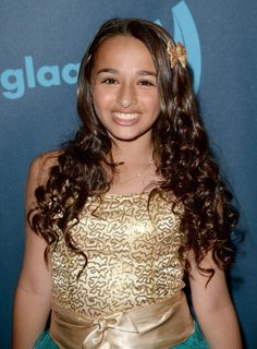 jazz jennings | Jazz Jennings Jazz Jennings arrives at the 24th Annual GLAAD Media ...