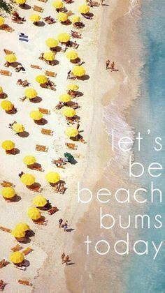 Did anyone have a beach bum day today?  #beachbum #weekend #fun #florida #southflorida #beach