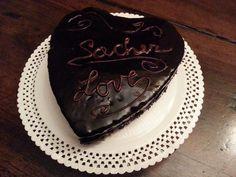 Torta Sacher (ricetta L. Montersino)