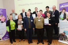 A GARDEN centre in Brent Knoll has won a prestigious employer of the year award at a Disability Confident event.
