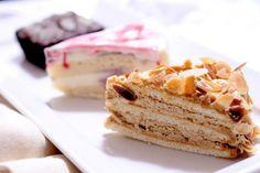 Cea mai bună prăjitură din lume | Retete culinare - Romanesti si din Bucataria internationala Romanian Food, Tiramisu, Cheesecake, Sweets, Ethnic Recipes, Desserts, Mai, Cakes, Awesome