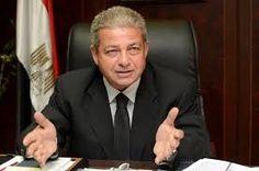وزير الشباب والرياضة بالأقصر عقب أجازة عيد الفطر المبارك | جريدة صدى مصر