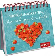 Aufsteller 100 Kleinigkeiten Products, Valentine Decorations, Goodies, Marriage Anniversary, Gadget