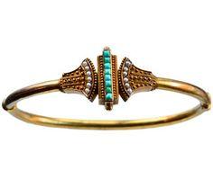 Erie Basin bracelet