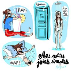 Funny Friend Pictures, Funny Family Photos, Funny Cartoon Pictures, Best Funny Photos, Couple Illustration, Funny Illustration, Illustrations, Christmas Quotes For Friends, Christmas Humor