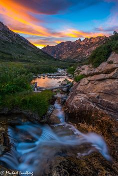 Ruby Mountains by Michael Lindberg on 500px