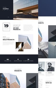 Elementor Themes, Plugins and Templates Web Design Inspiration, Psd Templates, User Interface, Fun Projects, Wordpress Theme, Landing, Ecommerce, Cool Designs, Photoshop