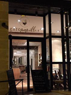 Garopapilles, Bordeaux - Restaurant Avis, Numéro de Téléphone & Photos - TripAdvisor