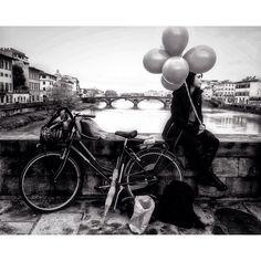 Florence, Tuscany | by antonioilnero