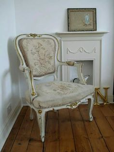 Shabby French