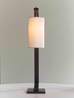 CL Sterling & Son | Peabody Table Lamp