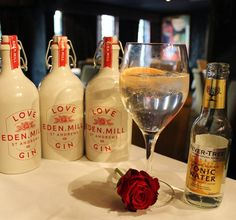 If you love gin as much as we do, you need to try @EdenMill 's Love Gin! ❤️ . . . #stockbridgerestaurant #edinburghrestaurant #stockbridge #edinburgh #igersedinburgh #instaedinburgh #gin #edenmill #ginandtonic #drinks #foodies #foodstagram #instafood #edinburghfood #eatinburgh #foodinburgh