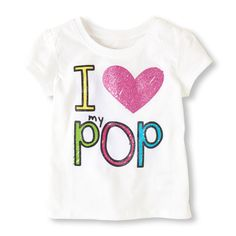 Grammie!!!!! I got this for Kiki!! She is growing out of her Gram onsie. I can only find short for Grammie and Poppy lol!! These stores need to get with the times.
