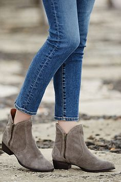 d93eb88a4d29 Seychelles Lucky Penny Booties  anthropologie Bootie Boots