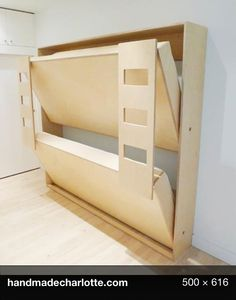 A way to maximize space in my kids rooms