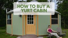 How to Buy a Yurt Cabin. Learn more about our simple and helpful buying process. Yurt Kits, Log Cabin Kits, Buy A Yurt, Yurts For Sale, Pacific Yurts, Building A Yurt, Roof Covering, Wood Stoves, Concrete Pavers
