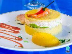 Aprende a preparar causa de atún peruana con esta rica y fácil receta. La causa rellena es uno de los platos más representativos de la gastronomía peruana. La causa,...