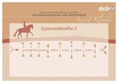 Gymnastikreihe Ingrid Klimke Pferdia TV
