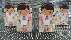 Caixa Doutora Brinquedos para Tictac