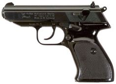 Walther PP Super pistol (Germany) Find our speedloader now! http://www.amazon.com/shops/raeind