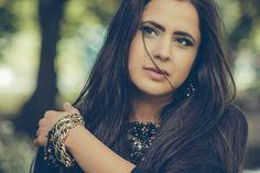 Beautiful Anaita