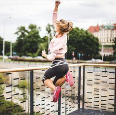 Ewa Chodakowska | fit woman | healthy lifestyle
