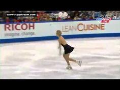 Gracie Gold SP - 2013 Skate Canada