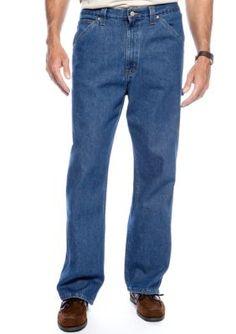 Saddlebred Medium Stone Big  Tall Carpenter Jeans