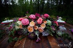 Habitat Events is a Montana based wedding coordination and event design company in Missoula, MT. Servicing Whitefish, Flathead Valley, Bozem...