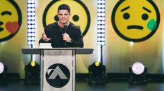 Beating Burnout, Moodswingers  [Steven Furtick]