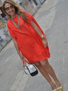 Ana76 Outfit   Primavera 2012. Cómo vestirse y combinar según Ana76 el 11-5-2012