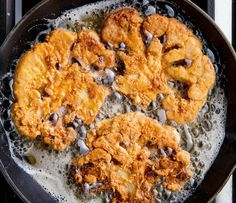 Chicken Fried CauliflowerDelish
