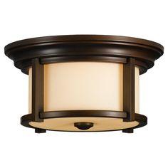 Feiss Single-light Dakota Wall Lantern in Heritage Bronze