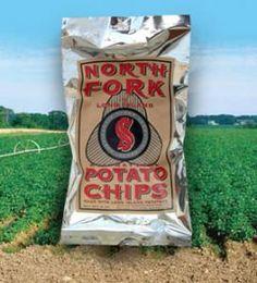 The chip starts here.  http://www.northforkchips.com/