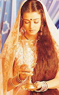 Aishwarya Rai - Devdas (2002) Source: sulekha.com