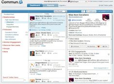 A Twitter Relationship Management Tool