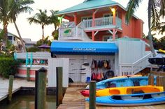 North Captiva Island Things to Do - Kayak and boat rentals, beach, fishing, and lots of relaxing!